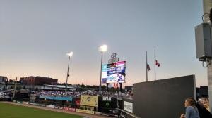 CHS Field 2