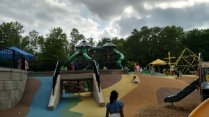 Elm Creek Park