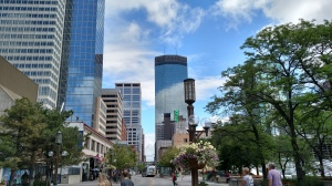 Minneapolis- Downtown